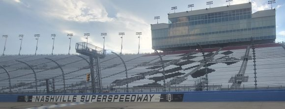 cover image for Nashville Superspeedway 2021 at Driftopia.com